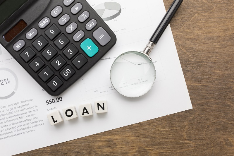 A Guide To Choose The Loan Online Best
