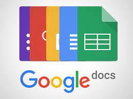 Gunakan Google Docs Untuk Menyunting Dan Berbagi Dokumen Di Cloud