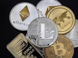 Memulai Dengan Cryptocurrencies