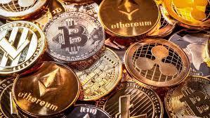 Revolusi Keuntungan Internet Cryptocurrency