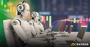 Forex Robot Trading System
