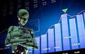 Forex Robot Trading | Mengapa Program Perangkat Lunak Otomatis Selalu Kalah!